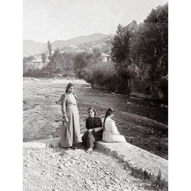 زحلة البردوني عام ١٩١٩ ،