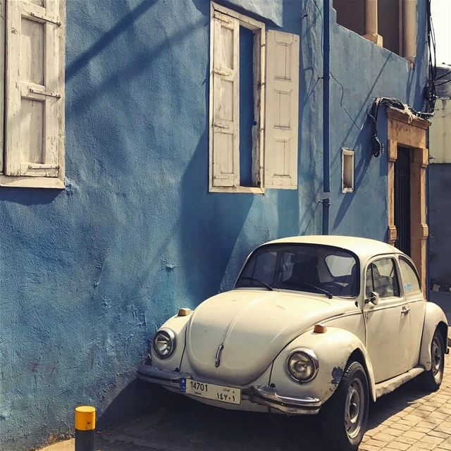 Shades of summer 💙 lebanonbyalocal livelovebeirut theweekoninstagram ... (Beirut, Lebanon)