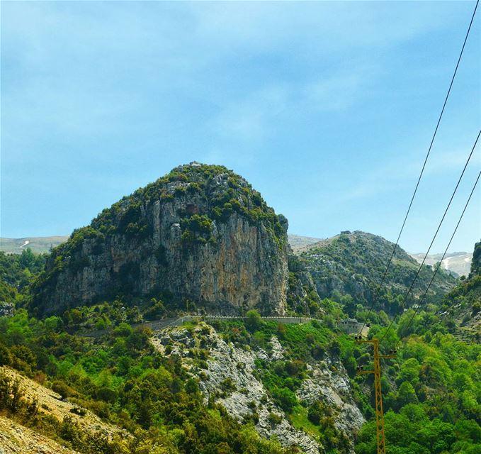 Roadtrip🚘🚗❤❤ Nature naturelover bestplace bestofthebest green ...