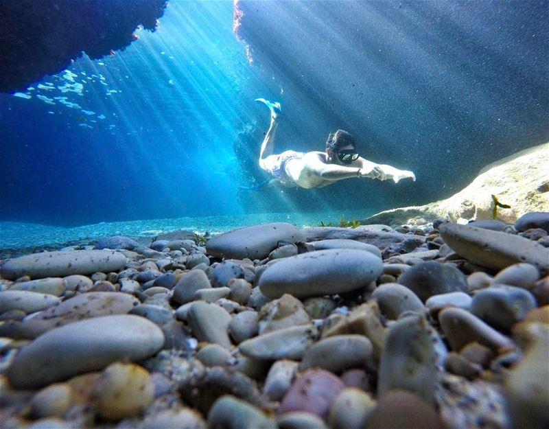 Darling, Shine ! Thats all 💫 Livelovebeirut Sea Lebanese lebanon ... (Kfarabida Batroun)