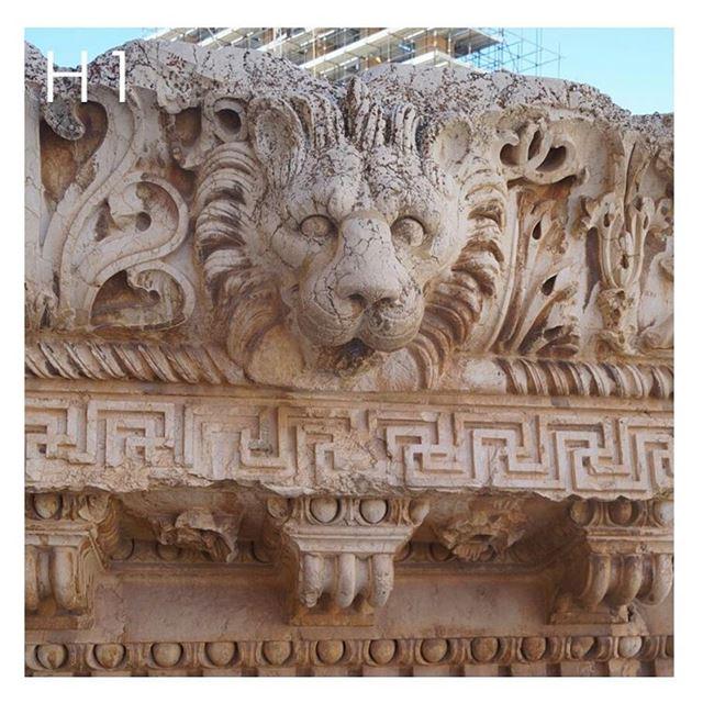Друзья, сегодня вышла моя статья в @inter_moment о святом Илье, городе Баа (Baalbek, Lebanon)