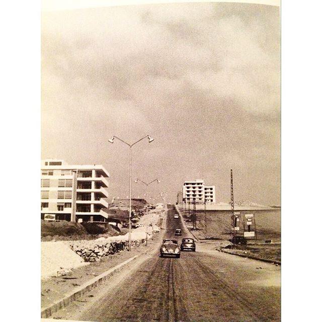 السفارة الكويتية عام ١٩٦٦ ،