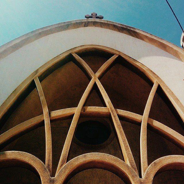 gemmayzeh church stantoine stantonios architecture archleb ...