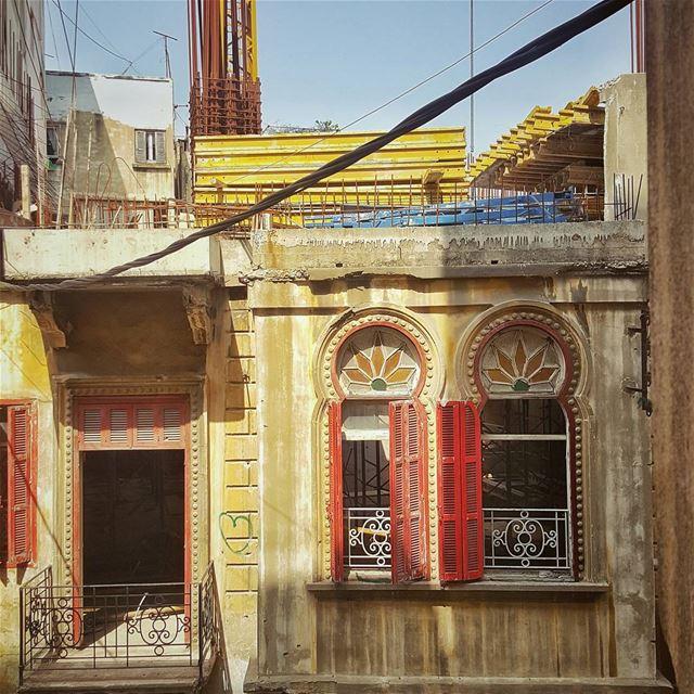 SaveBeirutHeritage ❤ (Mar Mikhael-Armenia The Street)