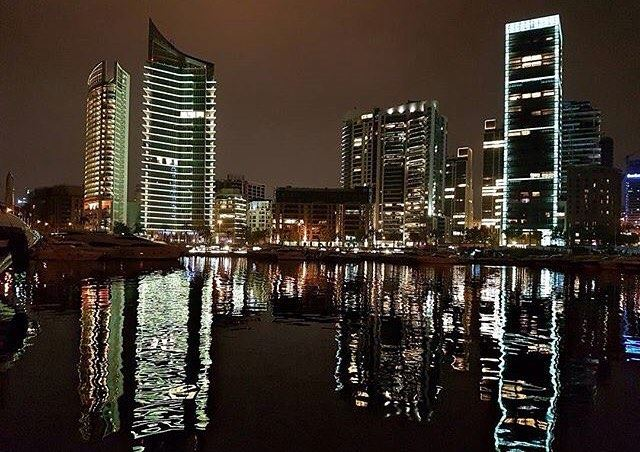 Amazing view from zeitounabay beirut beirut❤️ Photo by @ramonakphotograp (Zeitouna Bay, Beirut , Lebanon)