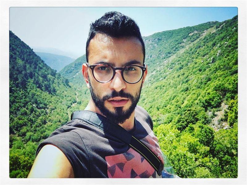 Kif lebnen mesh akhdar???? lebanon nature hiking ... (Bekaata Achkout)
