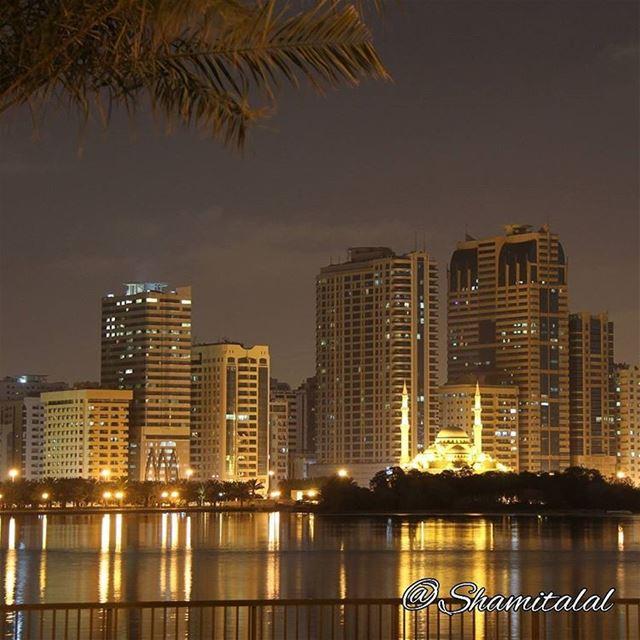 الحمد لله دائما وأبدا ................ تصويري عدستي لبنان بيروت (Sharjah)