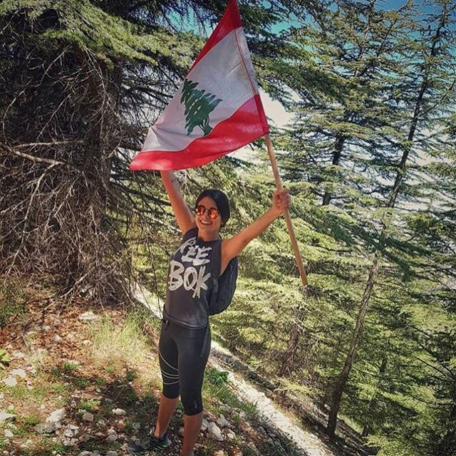 No matter how far I may go and how many countries I may visit, Lebanon 🇱� (Arz el Bâroûk)