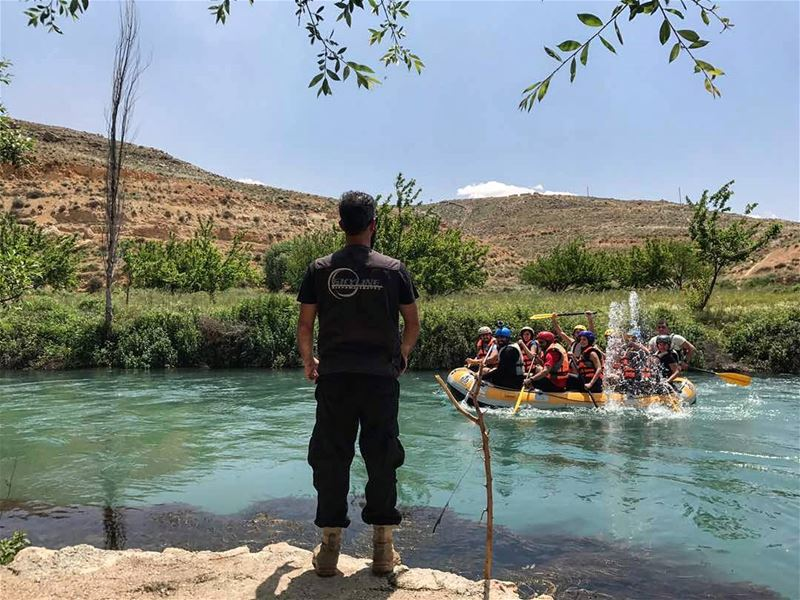 rafting hermel nature_beauty lebanon livelovebekaa ...