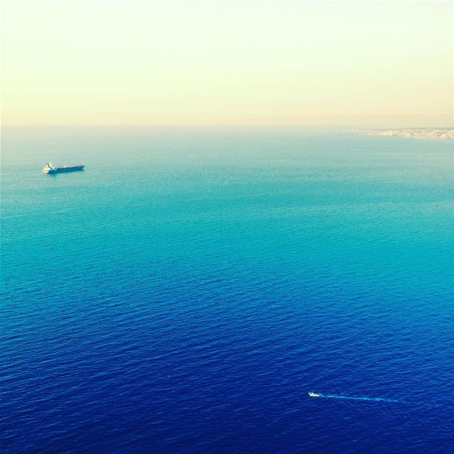 Get lost and find yourself. lebanon  beirut  chekka  north  sea ... (Chekka)
