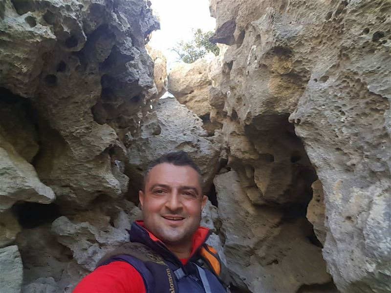 Sunday Hiking hiking friends spring mountains batroun laklouk ... (Tannurin At Tahta, Liban-Nord, Lebanon)