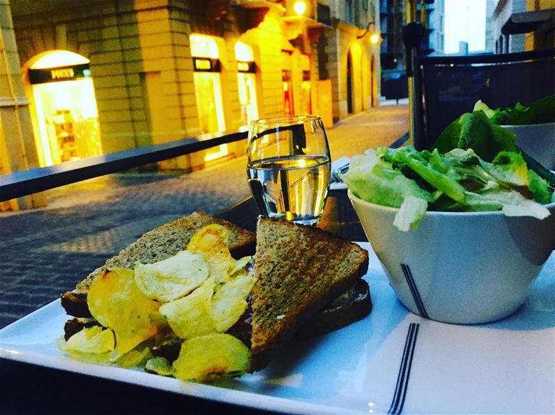 night out dinner withhusband foodie foodstagram foodnetwork foodstyling... (Lina's-DT)
