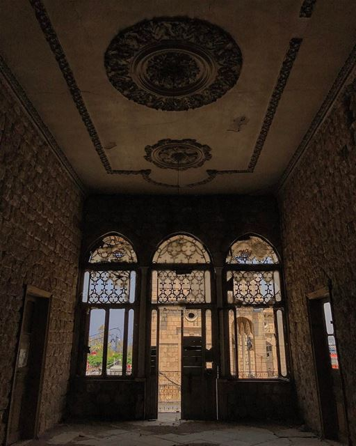 Jounieh's hidden unexploited gem 💎• lebanonhouses livelovelebanon ... (Joünié)