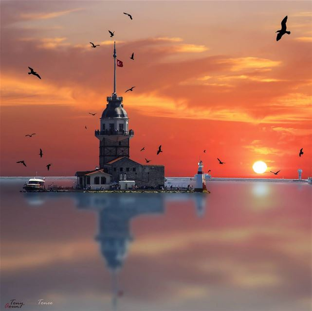 """""""Dreams"""" is not what you see in sleep, it is the thing which does not let... (Istanbul, Turkey)"""