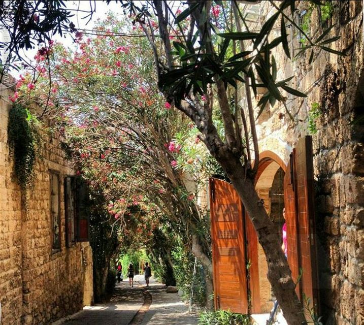 Byblos .. oldest city in Lebanon... (Byblos - Jbeil)