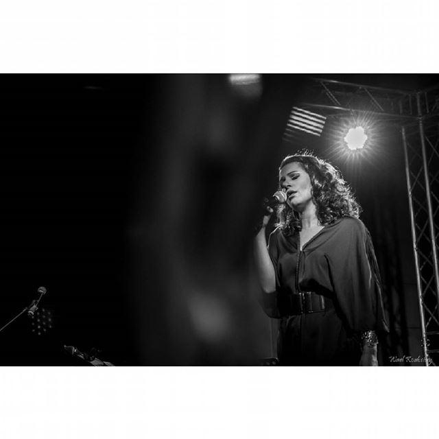 concert concertphotography music singer singing lebanon beirut ...