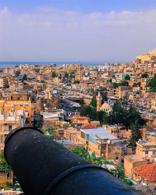 P E A C E ✌🏼 السّلام ✌🏼-----------------------------------------------... (Tripoli, Lebanon)