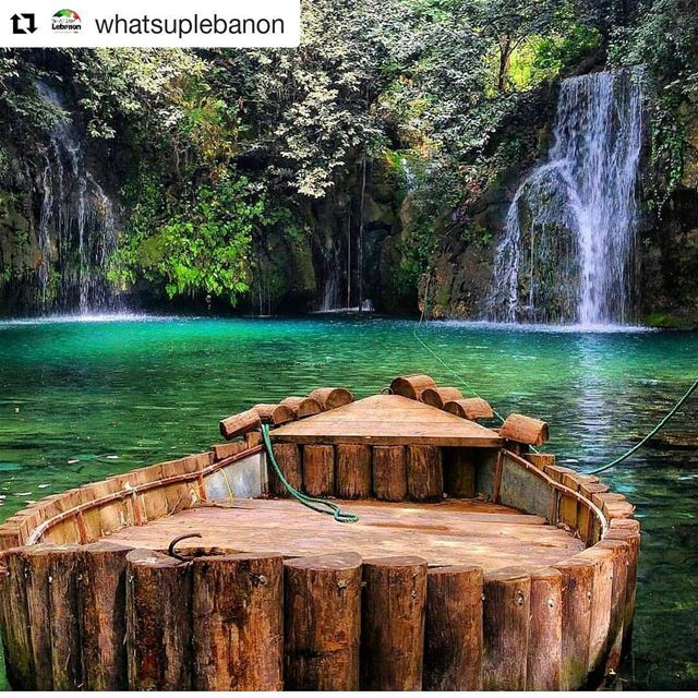 Repost @whatsuplebanon・・・One of the greatest and most beautiful places...