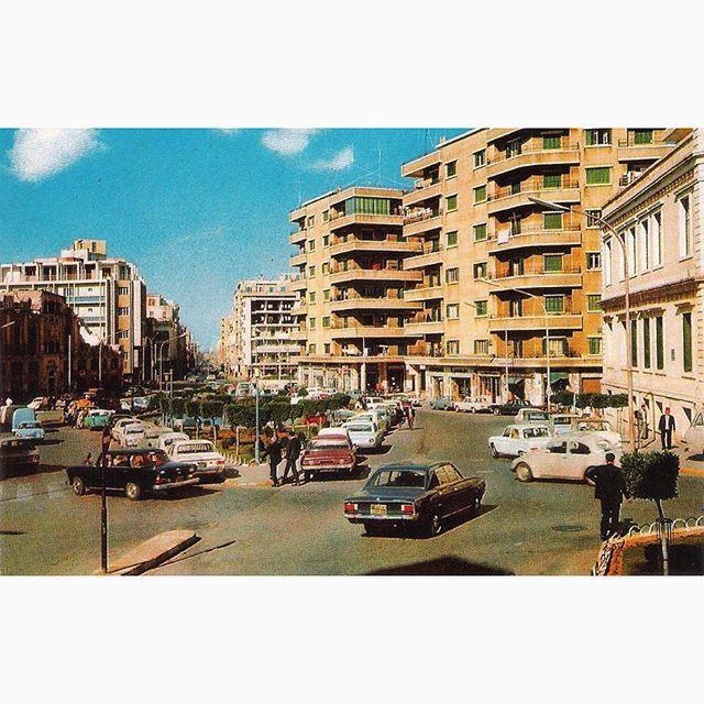 طرابلس عام ١٩٧٤ ،
