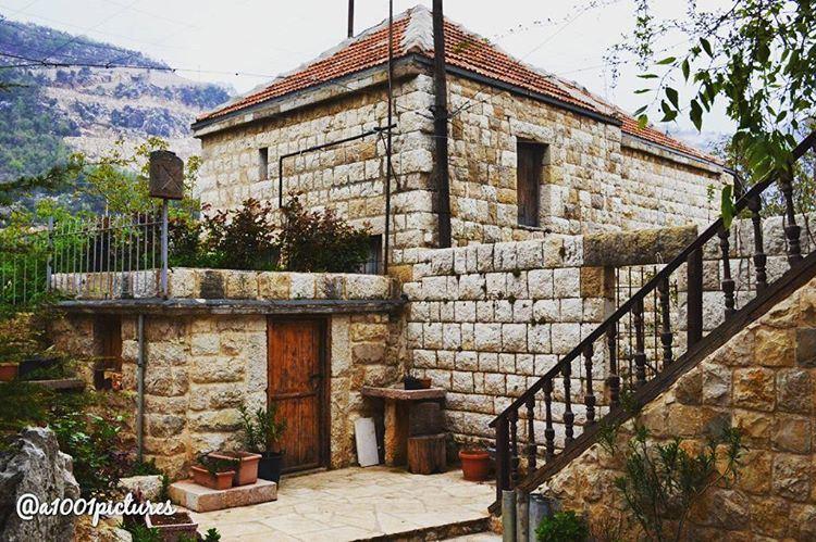 Home sweet home ❤️... photos lebanon beirut travelphotography ... (Douma, Liban-Nord, Lebanon)
