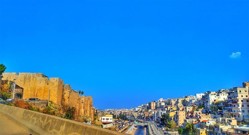 From Tripoli with love ❤..... lebanontimes livelovetripoli ... (Tripoli, Lebanon)