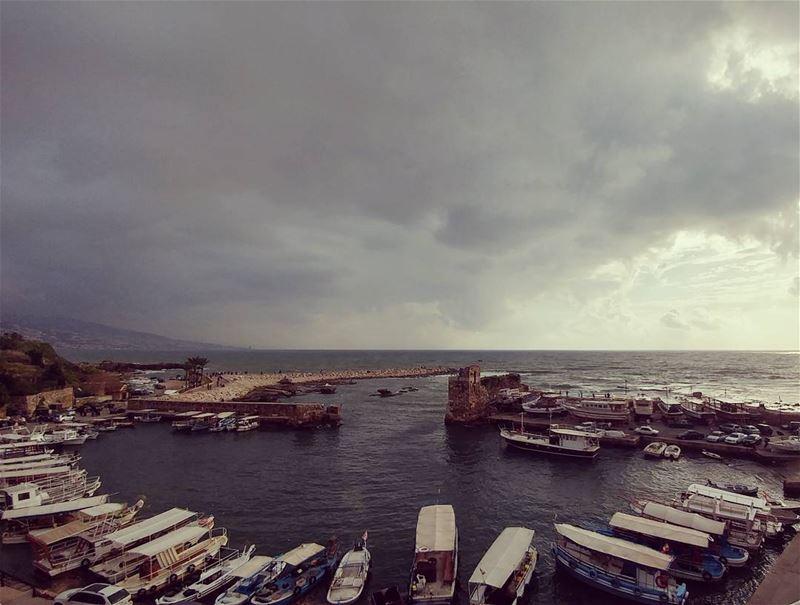 livelovebyblos livelovelebanon Lebanon lebanon_hdr hd_lebanon ... (Port Byblos)