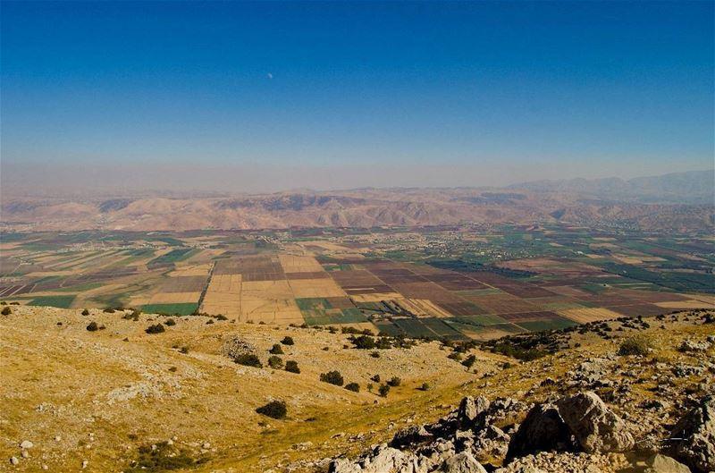 On the top 🗻🗻 (Arz el Shouf (Barouk))