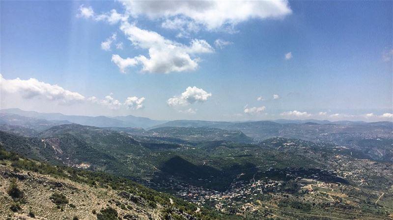 my lebanon ⛰🇱🇧☮️ lebanon lebanon_hdr gopro goprolife goprooftheday ... (Al Shouf Cedar Nature Reserve)