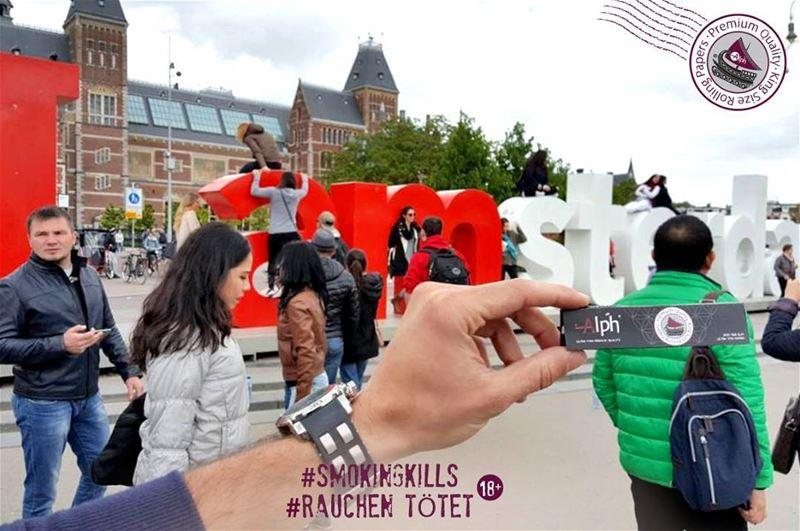 🌴 from Beirut to Amsterdam 2⛵ رجعت_لالف_تحكي 🇱🇧🇱🇧🇱🇧🇱🇧🇱🇧ALPH... (Amsterdam I am)