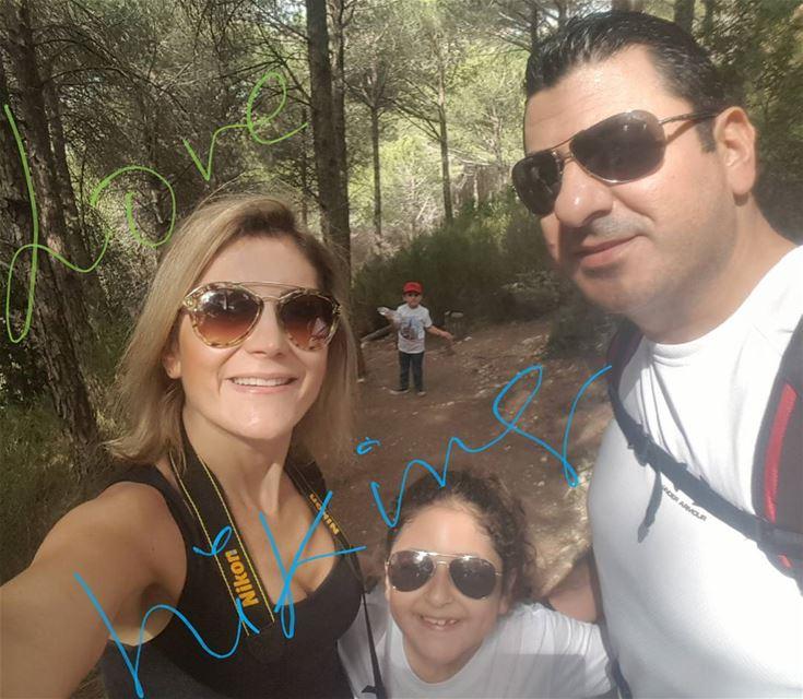 Love hiking....@bentaelnaturereserve bentaelnaturereserve bentael ... (Bentael Nature Reserve)