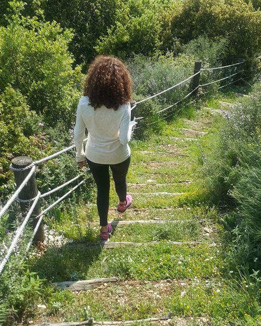 I, I FollowI Follow you ✌ lebanon bentael naturelovers hiking ...