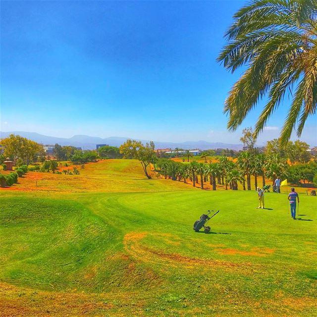 golf golfclub beirut beirutcity beirutpage lebanoninapicture ...