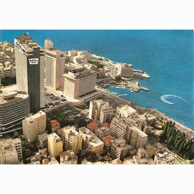 صباح الخير من بيروت عام ١٩٧٤ ،
