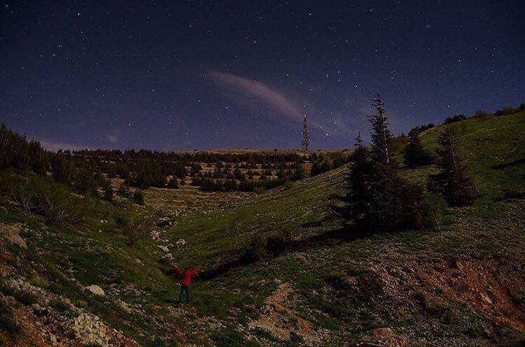 🇬🇧Good night!🇱🇧ليلة هادئة!🇱🇧Tesba7o 3a kheyr!🇫🇷Bonne nuit!🇧🇷B (Lebanon)