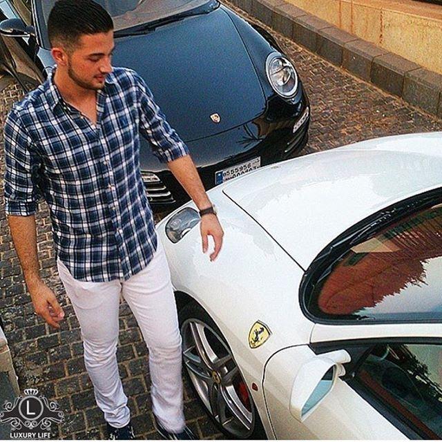 LuxuryLifeStyle 🇱🇧 📸: @issamharkous 💸 Lebanese Lebanon billionaire... (Beirut, Lebanon)