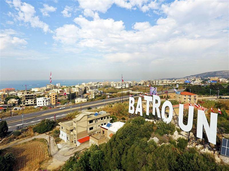 batroun city city_by_the_sea bebatrouni lebanon northlebanon ... (Batroûn)