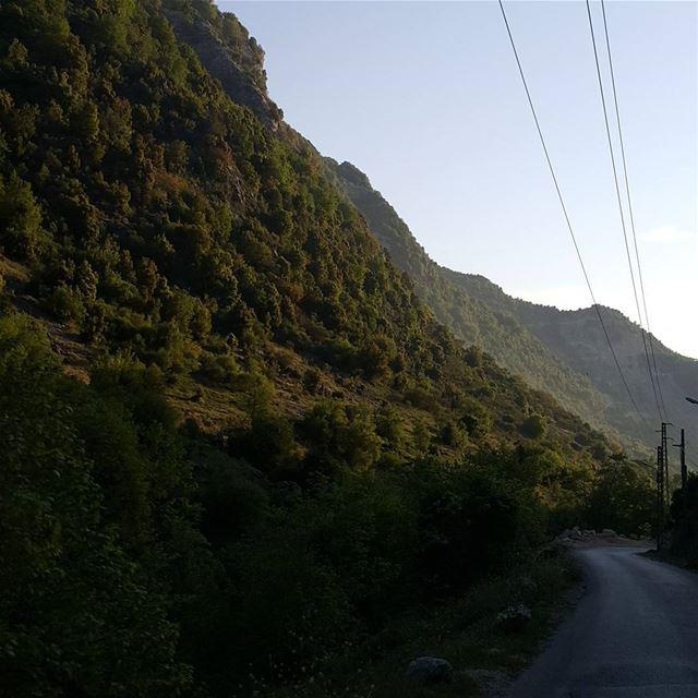 My Beautiful Kesserwen lebanon kesserwen nahereldehab naturelovers ...