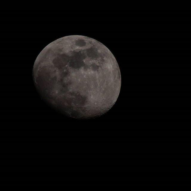 moon lune moonlovers nightview inlove😍 wz the details lovenature... (Hasbaya)