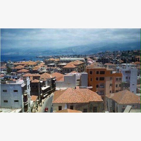 This is Beirut in 1948 Gemmayze ,