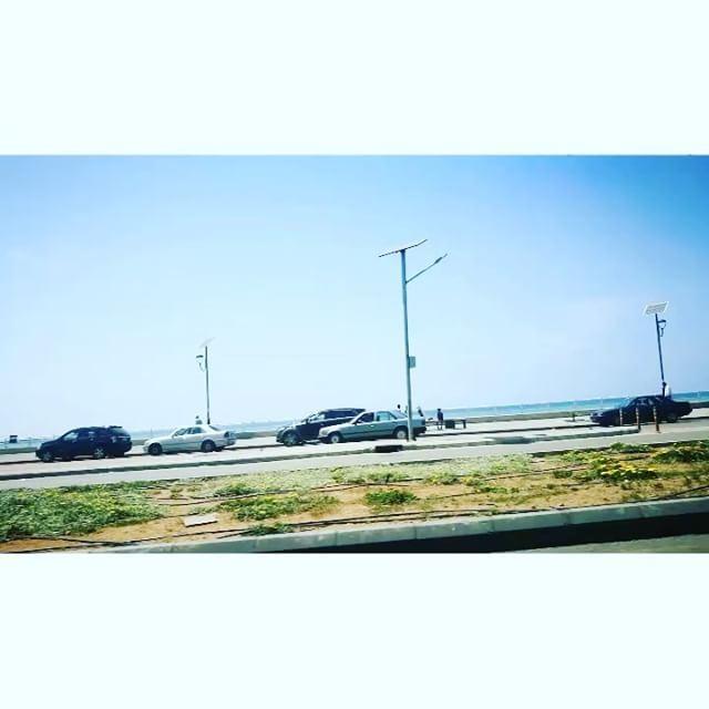Road Tripping 🚗🌴🇱🇧 Saida AlJanub Lebanon MiddleEast TamallyMaak ... (Saïda, Al Janub, Lebanon)