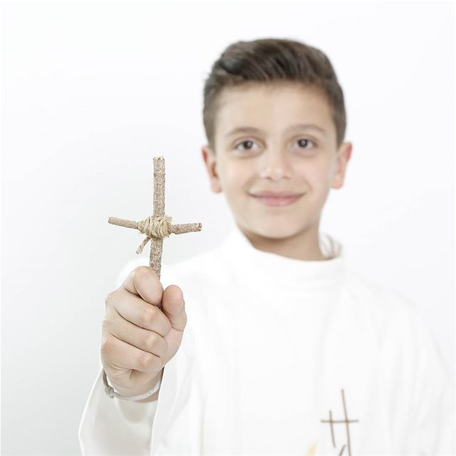 May the cross be your guide! happy family 1stcommunion chirst...