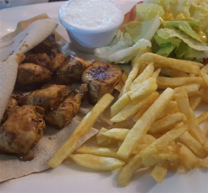 batroun restaurants @theyardrestocafe foodinlebanon foodies ... (The Yard)