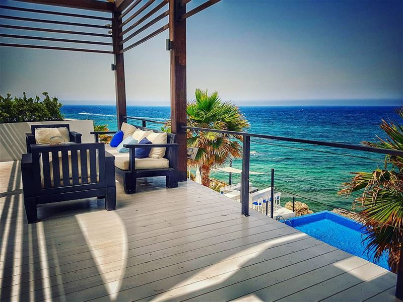 chill 🌊 orchidlifestyle orchidbeach getaway orchidbeach ... (Orchid Beach Resort Batroun)