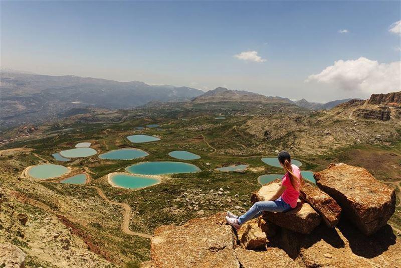Akoura - Lebanon--------------------------------Canon 5D Mark IVCanon... (Akoura, Mont-Liban, Lebanon)