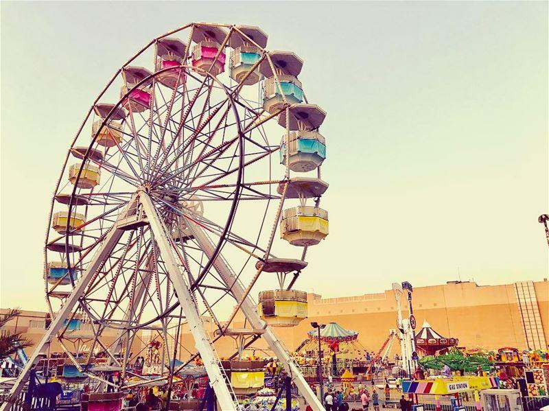🎡 amusementpark lebanon ...