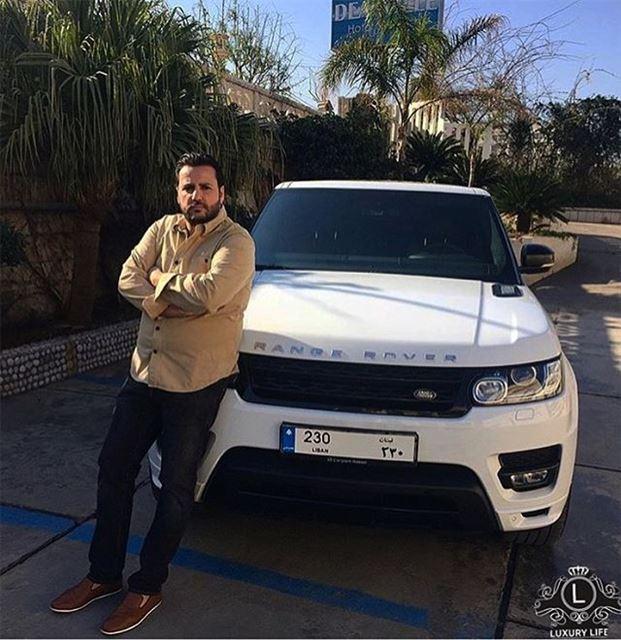 RR 📸: @bahaaboughannam 👌🏻 Lebanese Lebanon LuxuryLife luxurycar...