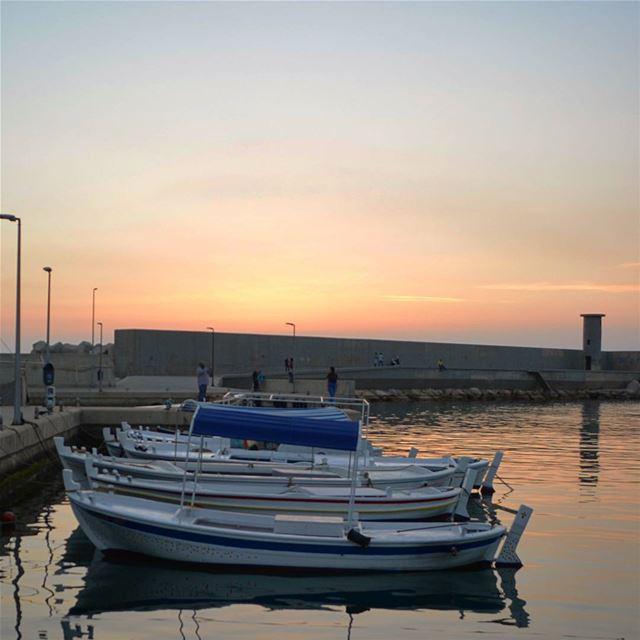 That little spark of celestial fire... loves_lebanon super_lebanon ... (Port Batroun)
