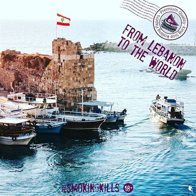 🌴Proudly Lebanese ⛵BELIEVE IN LEBANON, THRIVE FOR BEIRUTAvailable in...
