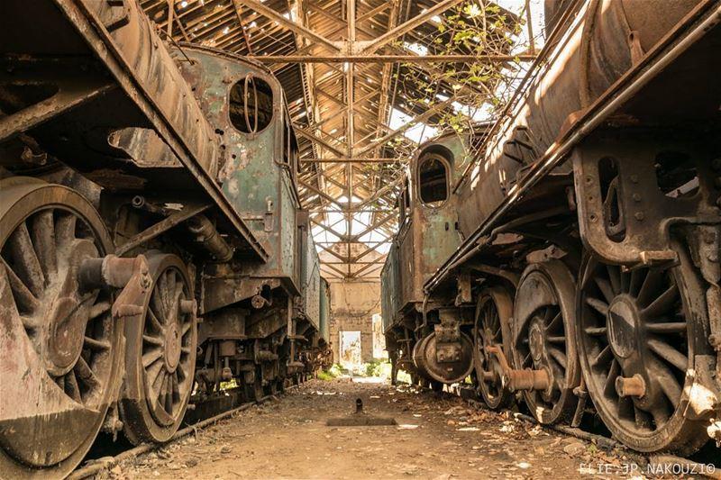 Abandoned wheels of the last century.. nikon photography abandoned ...