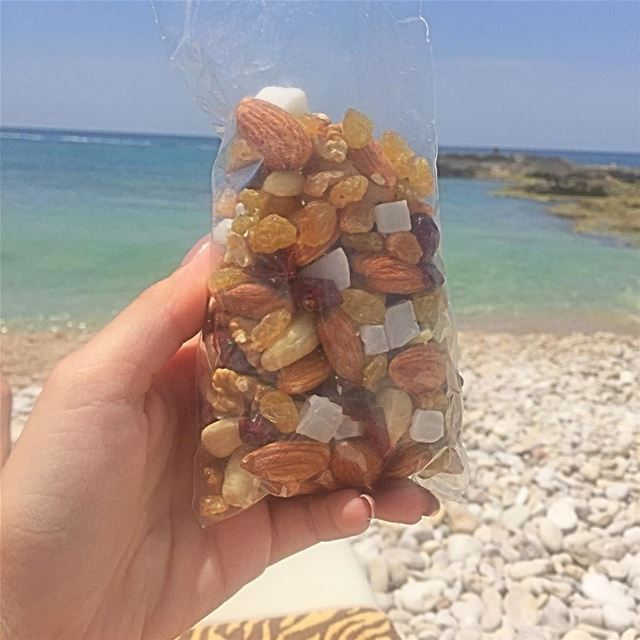 Healthy snack when you're enjoying the sun 😍🌞You can also have fresh &...